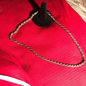 Jewelry - Estate Jewelry Rope Necklace